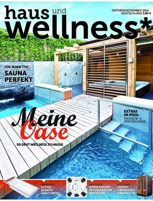 haus und wellness* - ePaper;