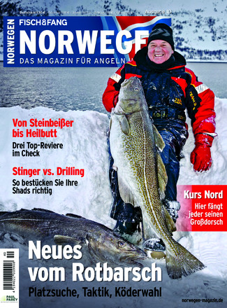 Norwegen Magazin - ePaper;