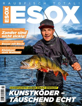 ESOX - ePaper;