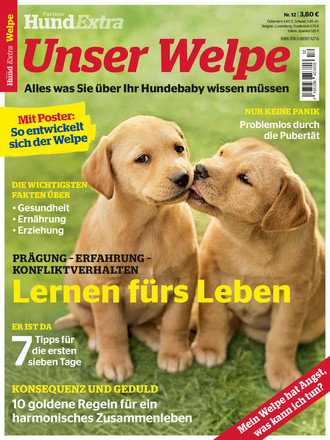 Partner Hund Extra - ePaper;