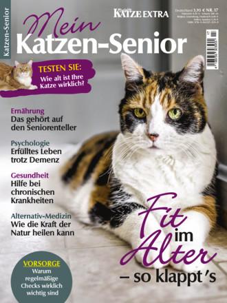 Geliebte Katze Extra - ePaper;