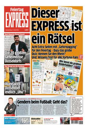 EXPRESS Düsseldorf - ePaper;