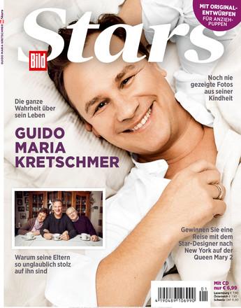 BILD Stars Guido Maria Kretschmer - ePaper;