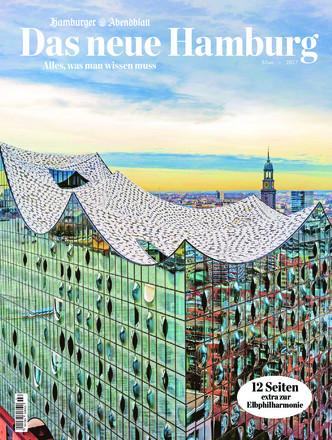 Das neue Hamburg - Hamburger Abendblatt - ePaper;