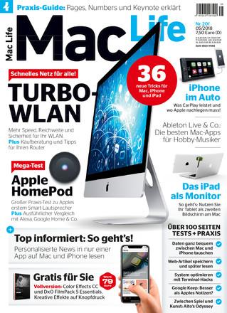 Mac Life - ePaper;
