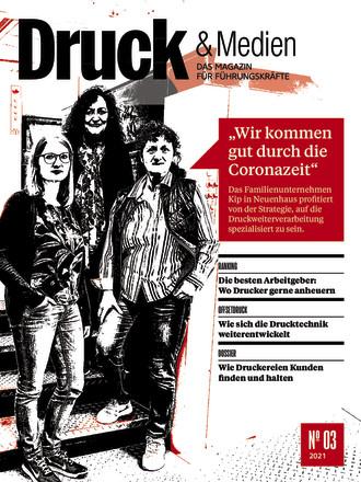 Druck&Medien - ePaper;