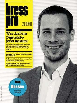 Kress Pro - ePaper;