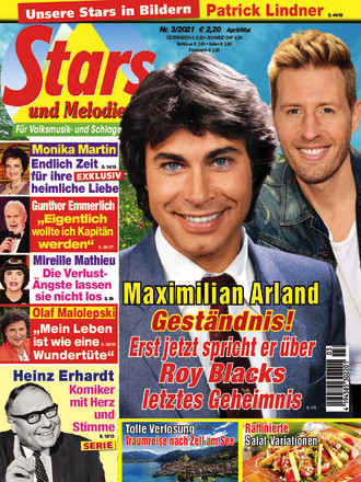 Stars und Melodien  - ePaper;