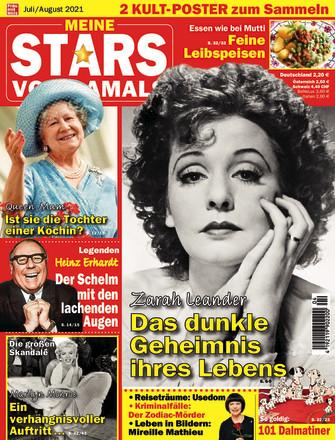 Meine Stars von Damals - ePaper;