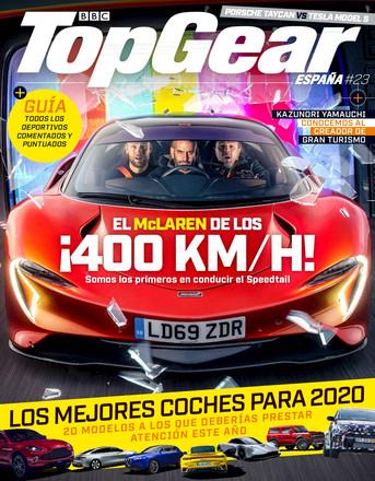 TOPGEEAR ESPAÑA - ePaper;