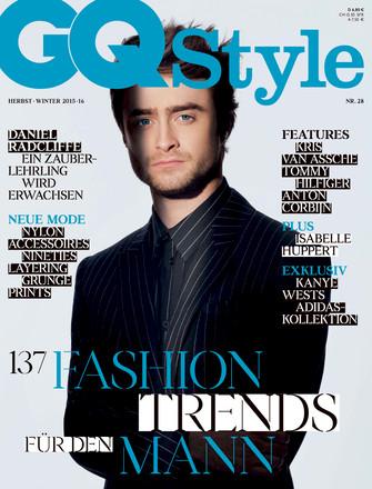 GQ Style Magazin (D) - ePaper;