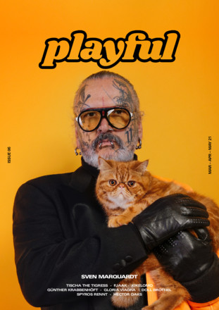 Playful Magazine - ePaper;