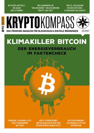 Kryptokompass - ePaper;