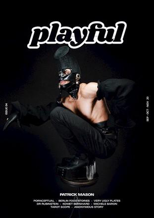 Playful Magazine - ePaper;