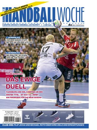 Handballwoche - ePaper;