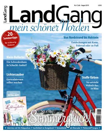 LandGang - ePaper;