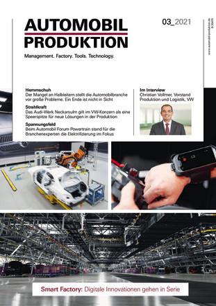 AUTOMOBIL PRODUKTION - ePaper;