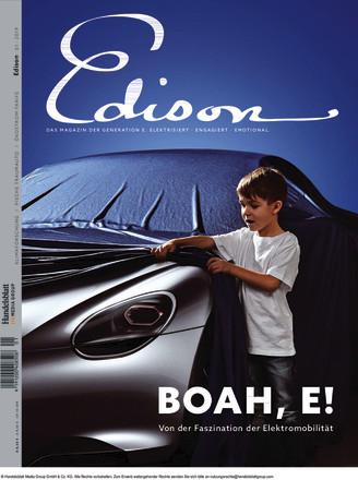 Edison - ePaper;