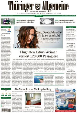 Thüringer Allgemeine - ePaper;