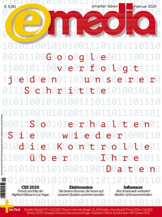 E-MEDIA - ePaper;