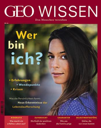GEO Wissen - ePaper;