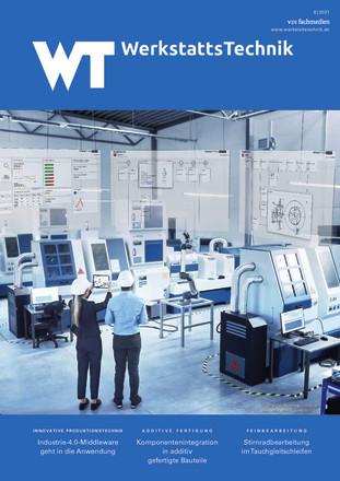 wt Werkstattstechnik online - ePaper;