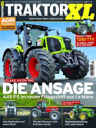 Traktor XL - ePaper;