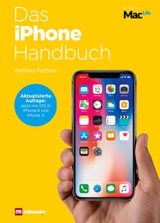 iPhone Handbuch - ePaper;