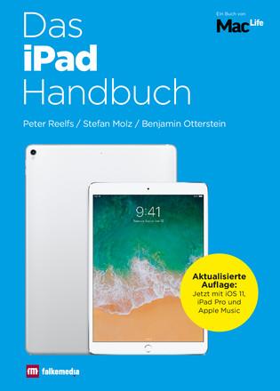 iPad Handbuch - ePaper;