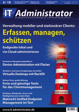 IT-Administrator - ePaper;