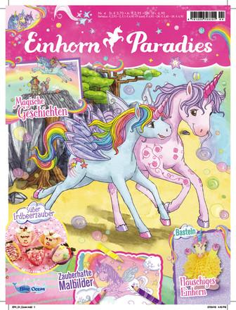 Einhorn-Paradies - ePaper;