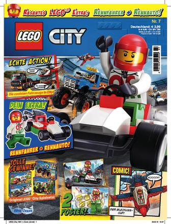 LEGO City - ePaper;
