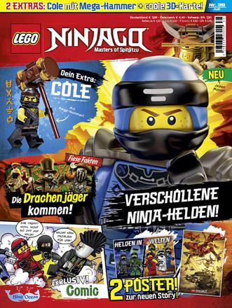 LEGO Ninjago - ePaper;