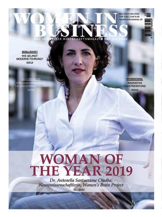 WOMEN in Business - ePaper;