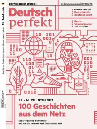 Deutsch perfekt - ePaper;