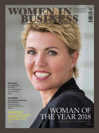 WOMEN in Business - ePaper;