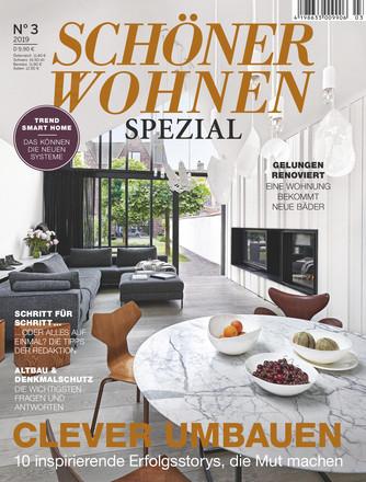 Schöner Wohnen Spezial - ePaper;