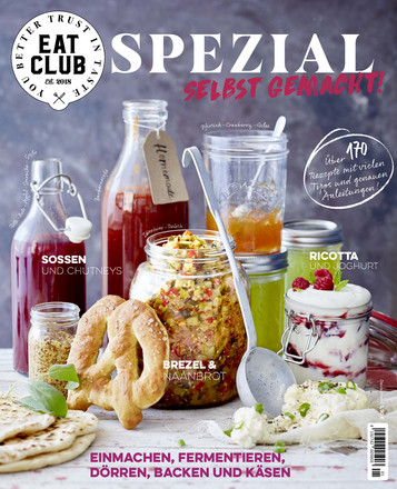 EAT CLUB SPEZIAL - ePaper;