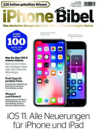 iPhoneBIBEL - ePaper;