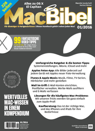 MacBIBEL - ePaper;