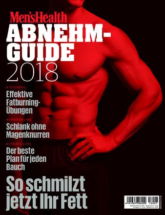 Men's Health Abnehm-Guide 2018 - ePaper;
