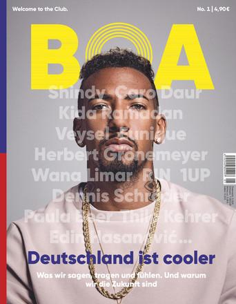 BOA - ePaper;