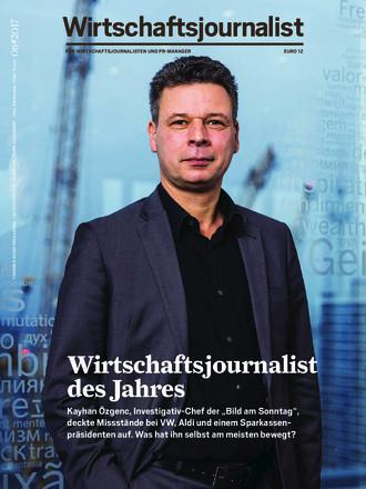 Wirtschaftsjournalist - ePaper;