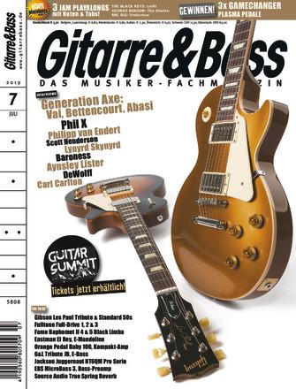 Gitarre & Bass - ePaper;