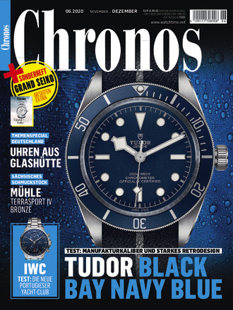 Chronos - ePaper;