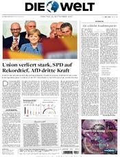 Weltzeitung