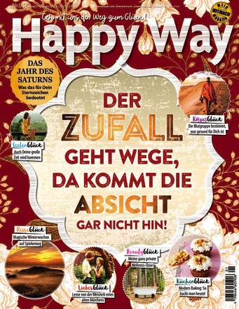 Happy Way - ePaper;