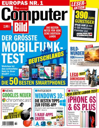 COMPUTER BILD - ePaper;