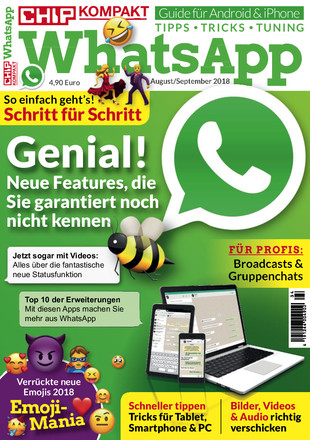 CHIP Special - ePaper;
