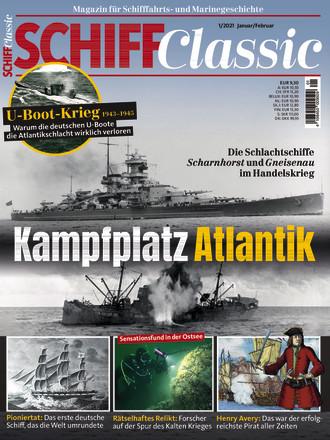 SCHIFF CLASSIC - ePaper;